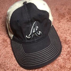 Atlanta Braves Baseball Hat 🧢